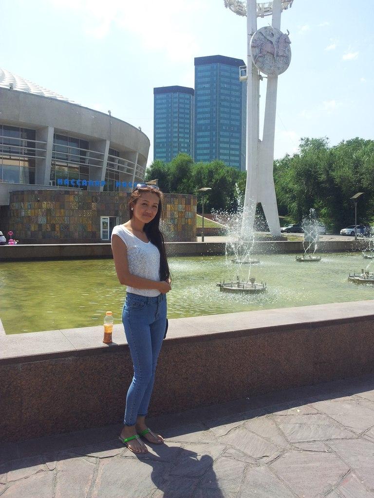 Райса Абдуллаева, Алматы - фото №3
