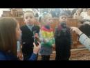 Дети славят Бога