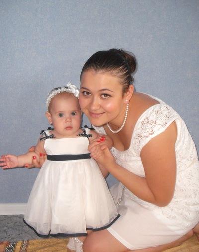Елена Бондарь, 3 июля 1987, Киев, id14851570
