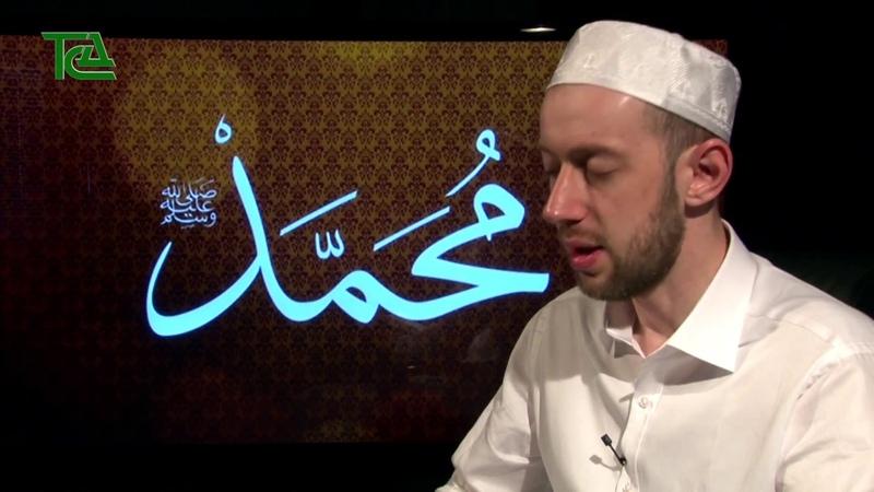 Пророк Мухаммад ﷺ Жизнеописание 32 Дяди Пророка ﷺ По Отцу