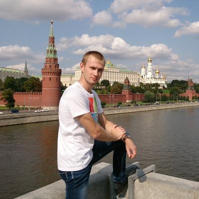 Александр Еськин, Оренбург, id12349661