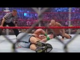 John Cena vs Randy Orton Hell In A Cell Match-WWE Championship