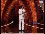 Hello Kaun Pehchaan Kaun Firoz as Amitabh Bachchan Reality