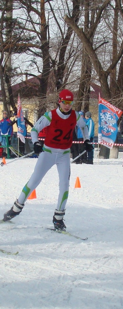 Антон Надеев, 25 декабря , Бийск, id48688140