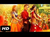 Kung Fu Yoga  Official Trailer #1 2017  Jackie Chan, Disha Patani Action-Comedy Movie  HD