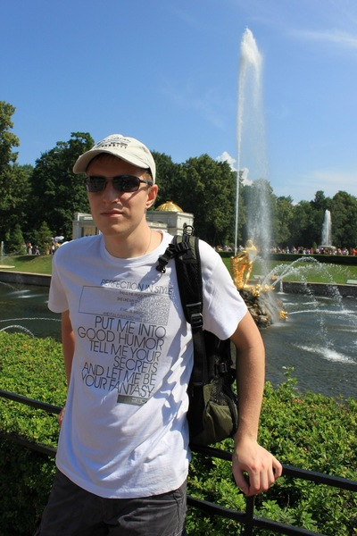 Александр Денисов, 11 сентября , Санкт-Петербург, id202964350