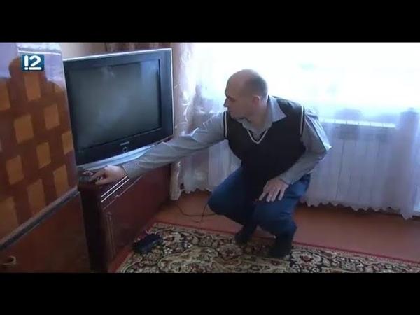 Омичам советуют поторопиться с покупкой приставки для цифрового телевидения