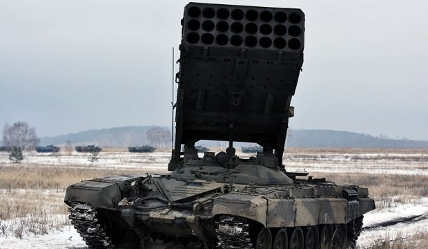 Украина снова заявляет о скоплении российских военных под Таганрогом и Ростовом