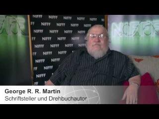 George R.R. Martin: