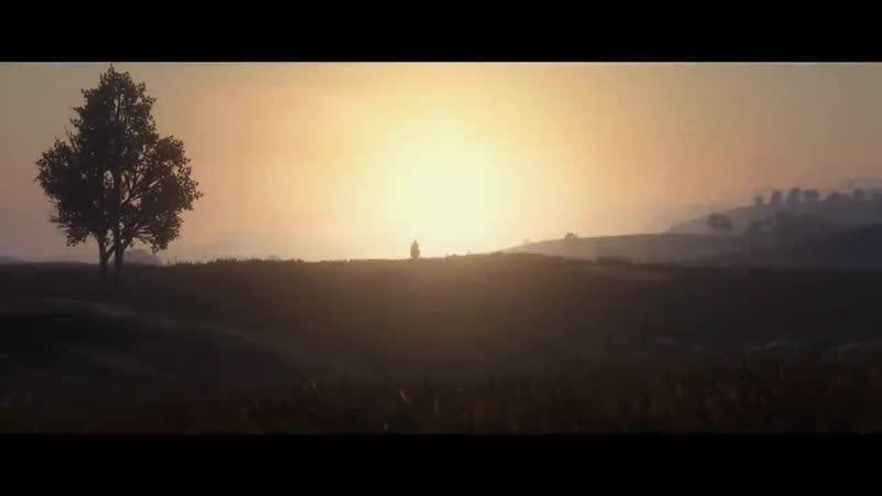 Red Dead Redemption 2: Trailer - Morgan