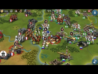 Overlord in Eastern Europe—#6 Rhine campaign—European War VI_1804