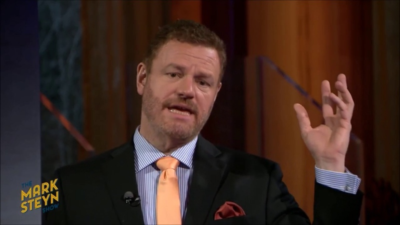 When will the Muslim population equalise with Europeans? -Mark Steyn