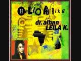 Dr. Alban feat. Leila K. - Hello Afrika (Mix By DJ)