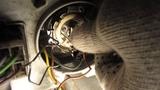 Замена всех лампочек фары на ВАЗ 2110-2112 ближнего и дальнего света, габаритов и поворотов