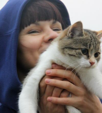 Мария Семенцова, 20 февраля , id123277631