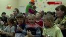 • Докучаевск, ДНР. Праздник для школьников прифронтового интерната