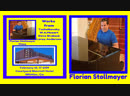 Piano Performance at the Marriot Hotel in Whittier, Ca Vol.2 (Florian Stollmayer)