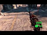 Fallout 4 VR – Official E3 Trailer