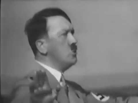 1937 - Gebt mir 4 Jahre Zeit - Des Fuehrers Kampf fuer Volk und Reich