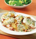 Нежное куриное филе - вкуснейший заряд белка, к тому же очень простой!