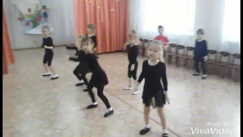 Танец Веселые лягушата Дошкольная хореография Детский сад 9 Педагог Жукова Елена Олеговна
