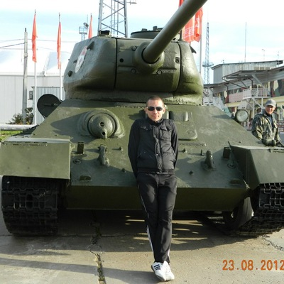 Рамил Мусин, 3 февраля 1987, Нижний Тагил, id47253112