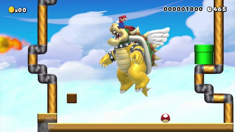 GOt NO Skillz, Go NO Gamè Beating Super Mario Makers hardest levels!