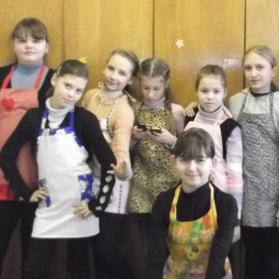 Рита Горбачёва, 3 декабря , Белая Церковь, id159065034