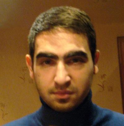 Артур Ароян