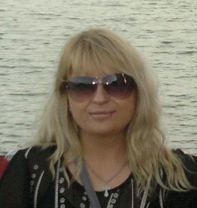 Таня Гордеева, 12 июня , Мурманск, id61798356