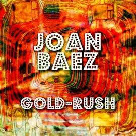 Joan Baez альбом Gold-Rush