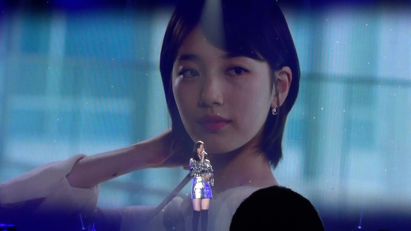 180512 SUZY Taiwan 見面會I love you boy (3)