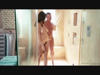 Michele james - husbands free pass [all sex, hardcore, blowjob, massage, oiled, big tits]