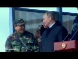 US Sanktionen wegen des Kaufs russischer Milita