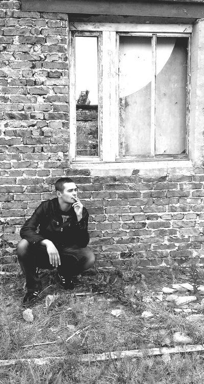 Алексей Урсу, 23 марта 1991, Салехард, id21554777
