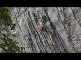 Anak Verhoeven 9A+ first ascent