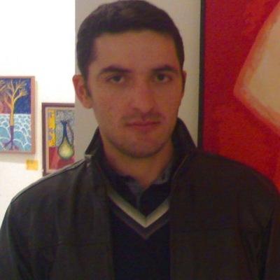 Zamir Yargunvi, 10 октября 1986, Москва, id229132602
