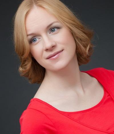 Анастасия Михина