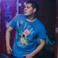 Евгений Дырбов, 8 октября , Челябинск, id63069817