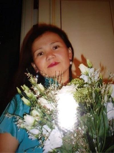 Ыкывалбубу Балтабаева, 31 октября 1990, Боготол, id221065236