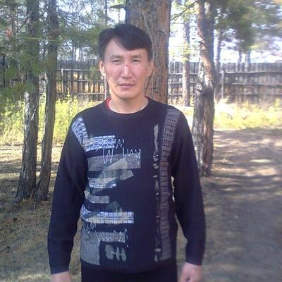 Василий Атласов, 17 августа 1975, Вилюйск, id210790608