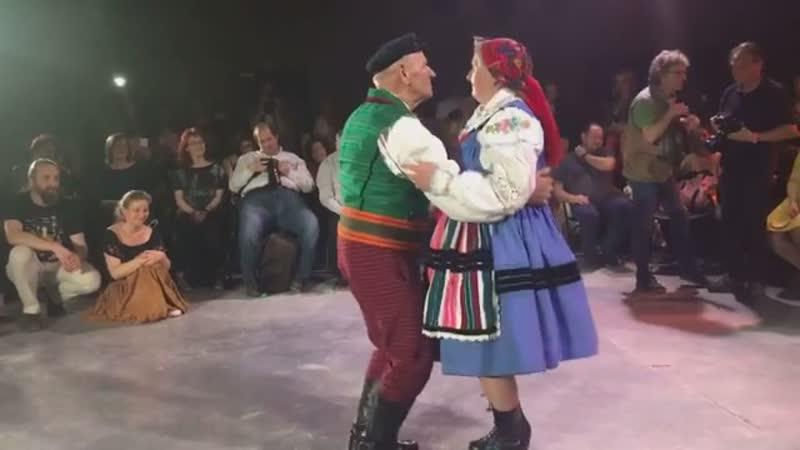 Фестываль Усе мазуркі свету (II).
