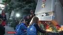 Патриарх Кирилл молится опогибших ипередает слова поддержки всем пострадавшим Новости Первый канал