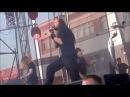 KoRn - Spike In My Veins @ NGfest Nizhny Novgorod 24/05/2014