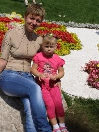 Людмила Стригун, 16 мая 1983, Киев, id9020242