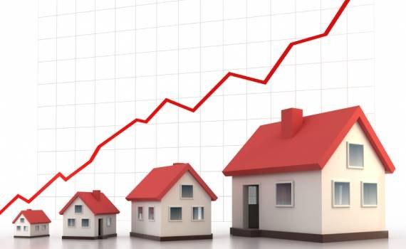 цены на недвижимость в городах россии