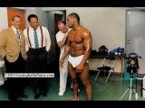 До М.Тайсона чемпион Каса Дамато Floyd Patterson vs Archie Moore