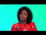 Would I Lie to You? 11x09 - Denise Lewis, Richard Osman, Robert Rinder, Katherine Ryan