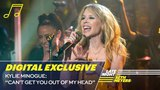 Kylie Minogue: Cant Get You Out of My Head