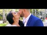 Свадьба Алексей и Светлана (24.08.2018)
